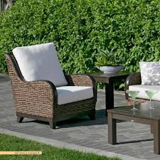 outdoor furniture wicker. Interesting Wicker Modern Patio  Kingston Deep Seating All Weather Resin Wicker  Furniture  Throughout Outdoor