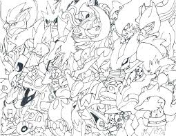 Pokemon Coloring Pages Pdf Pokemon Color Pages English Worksheets Land Mrkazemi Me