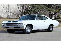 All Chevy chevy 1967 : 1967 Chevrolet Impala SS Numbers Matching Big Block 4spd for Sale ...