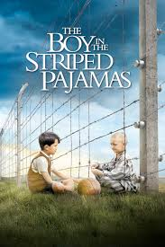 the boy in the striped pajamas book review plugged in