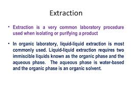 Benzoic Acid Extraction Flow Chart Extraction Of Benzoic Acid Lab Custom Paper Example