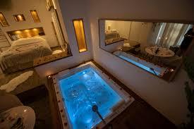 l escapade romantique chambre avec spa