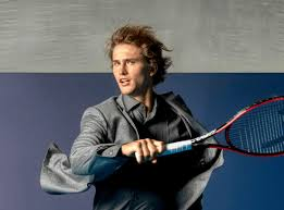 It was the first time during the olympics djokovic lost a set. Alexander Zverev Booking Agent Talent Roster Mn2s