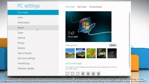 how to delete windows 8 search history