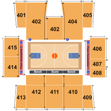 Buy North Dakota Fighting Hawks Tickets Front Row Seats