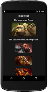 counter pick mastery for dota 2 android apps on google play
