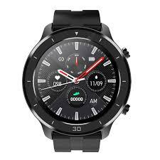 <b>New M18 Smart</b> Watch IP68 Waterproof Bluetooth Call Full Round ...