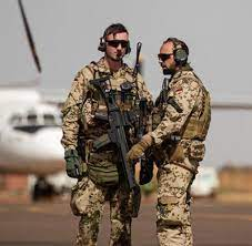Arm mali gpu ip offers high performing, energy efficient media processing across a large and growing number of mobile and consumer devices. Zwolf Verletzte Bundeswehrsoldaten Nach Angriff In Mali Welt