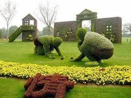 Small Picture CREATIVE Garden Design In Imagery Nairaland General Nigeria