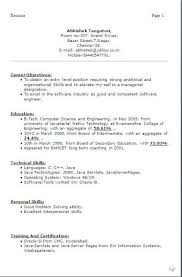 word template resume sample template example of excellent    word template resume sample template example of excellent professional curriculum vitae cv format   career objective