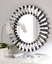 Mirrors In Decorating Creative Mirror Decorating Ideas Creative Home And Search