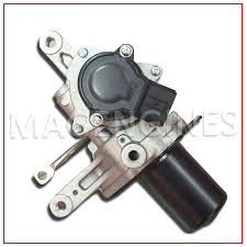 TURBO ACTUATOR SWITCH TOYOTA 1KD-FTV D4-D 3.0 LTR – Mag Engines