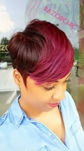 African American Hairstyles Hairstyles Short Haircuts