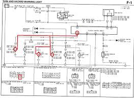 mazda 6 turn signal wiring diagram mazda wiring diagrams online signal problems page 2