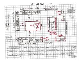 commercial restaurant kitchen design. Plain Commercial Restaurant Kitchen Design Layout 2 A For .