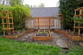 Small Picture planning Is a 3 foot wide raised bed versatile enough