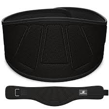 infinity belt. amazon.com : profitness weightlifting belt (6-inch-wide) - proper weight lifting form unisex back support for cross training exercises, infinity 0