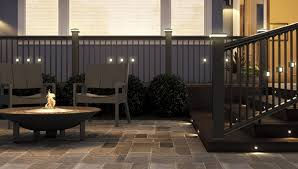 deck accent lighting. New Deckorators Low-Voltage Accent Lighting For Outdoor Living Spaces To Be Introduced At IBS | Business Wire Deck C