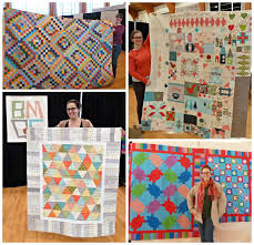 Boston Modern Quilt Guild: The Blog: Best Retreat Ever!!! & 4 fabulous days at the Franciscan Guest House in Kennebunk, Maine. Adamdwight.com