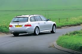 BMW 3 Series bmw 535d price : BMW 535d M Sport Touring review - price, specs and 0-60 time | Evo
