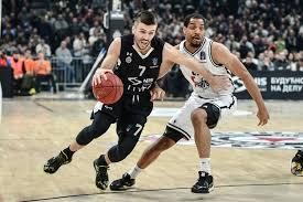 Partizan NIS Belgrade vs. Segafredo Virtus Bologna - Game ...