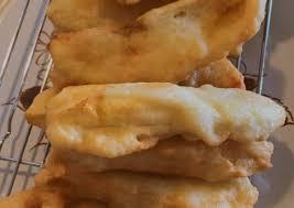 Resep pisang goreng keju merupakan resep hasil kreasi bunda bunda kita. 7 Cara Masak Pisang Goreng Garing Yang Lezat Cookandrecipe Com