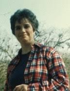 Lois May Caldwell | Bluebonnet News