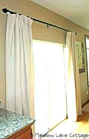back door curtain ideas back door window curtain blinds blind curtains for covering ideas kitchen sliding