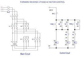 magnetic motor starter wiring diagram for or