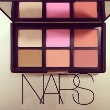 nars makeup kit