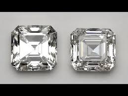 Guide To Purchasing An Asscher Cut Diamond