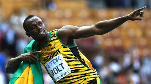 Image result for photos of Usain Bolt