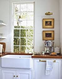 old kitchen made new 5 remodeling tips black white home office cococozy 5