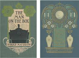 harold macgrath the man on the box 1904 george w cable posson jone and pere raphael 1909