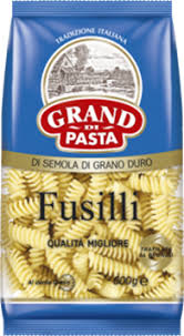 <b>Макароны Grand Di Pasta</b>