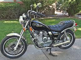 650 yamaha maxim motorcycles