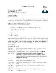 Sample Resume Objective Statements For Customer Service Samples Of Career Objectives On Resumes Bitacorita