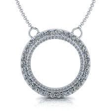 circle pendant double circle pendant circle necklace diamond circle necklace gold circle pendant necklace engraved circle circle pendant personalized