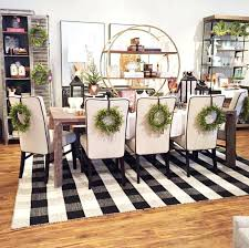 black and white plaid rug fabulous checd kitchen go goth with design