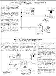 example of nurse call system wiring diagram uptuto com Nurse S Call Wiring-Diagram nurse call system wiring diagram inspirational li404b li404b tektone inter strobe light