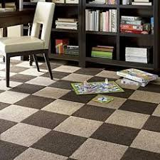 carpet tiles basement. Wonderful Carpet Brown And Beige Carpet Tiles Carpet Tiles For Basement Diy Carpet Rugs On  Inside Basement L