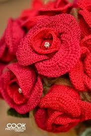 Crochet Flowers New Design Its All In The Details Crochet Wedding Flowers