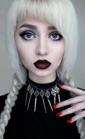gothic makeup ideas for young s 5