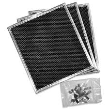 Exhaust Hood Filter Charcoal Filter Kit W10412939 The Home Depot