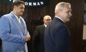 Image result for Ștefan Valentin Dragnea poze