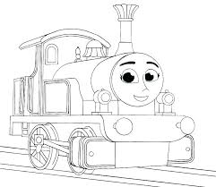 steam train coloring pages engine page the free sheet thomas tank co