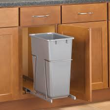 Innovative Decoration Kitchen Garbage Can Cabinet Pull Out For Cabinets