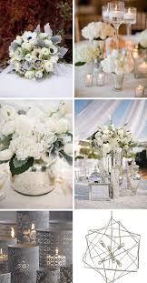 wedding theme silver. Silver Wedding Theme Inspirations Archives Alexan Events Denver