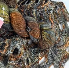 a really good yarn eco baby prints