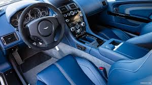 Aston Martin V12 Vantage S 2014 Interior Hd Wallpaper 140
